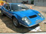 1973 Ligier JS2