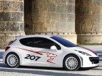 2006 Peugeot 207 RCup Concept