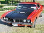 1971 Ford Torino Cobra 500